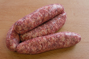 Homemade-Pork-Sausages—Toulose